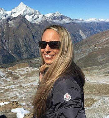 Gretchen Suarez - Miami Psychotherapist